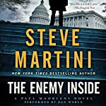 The Enemy Inside: A Paul Madriani Novel | Steve Martini