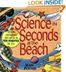 Science in Seconds at the Beach: Exci...