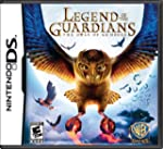 Legend of the Guardians: The Owls of...