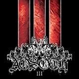 iii by Aosoth (2011) Audio CD