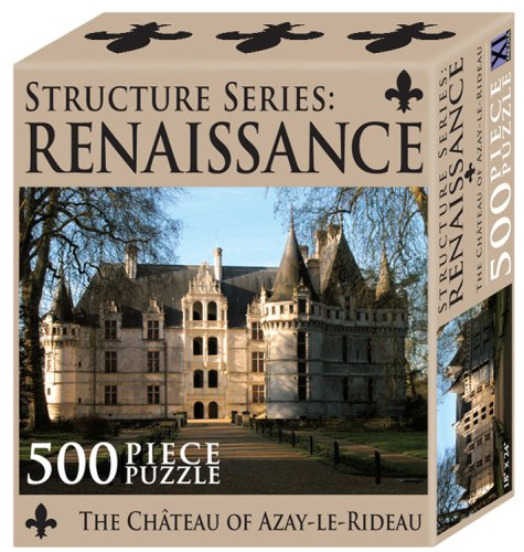 XI Media Structure Series - Renaissance