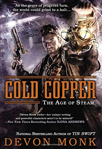 Image of Cold Copper: The Age of Steam