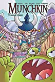 img - for Munchkin Vol. 3 book / textbook / text book