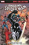 img - for Amazing Spider-Man Epic Collection: Ghosts of the Past book / textbook / text book