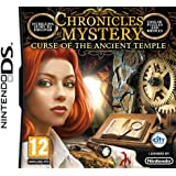 Chronicles of Mystery: Curse of the Ancient Temple (Nintendo DS)
