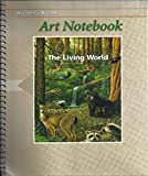 Art Notebook to accompany The Living World (0072977981) by Johnson, George B