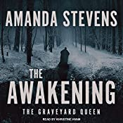 The Awakening: Graveyard Queen, Book 6 | Amanda Stevens