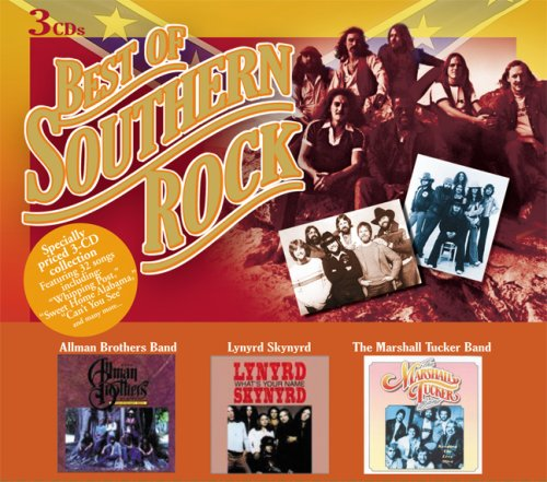 Best of Southern Rock: Allman Brothers / Lynyrd