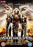 echange, troc War Wolves [Import anglais]