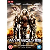 War Wolves [DVD]by John Saxon