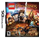 Lego Lord Of The Rings - Nintendo DS...