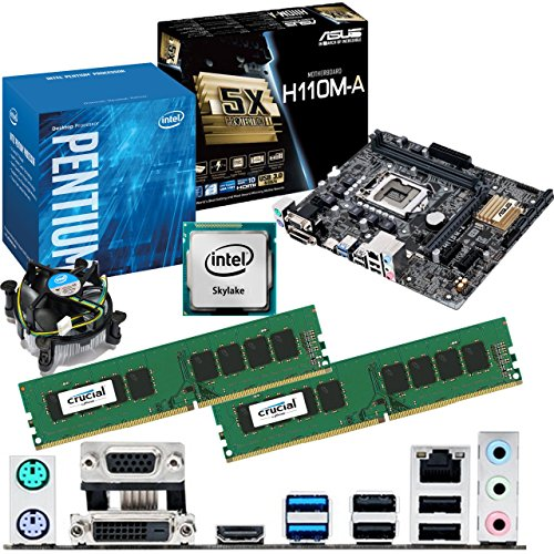 intel-skylake-pentium-g4400-33ghz-asus-h110m-a-motherboard-8gb-2133mhz-ddr4-crucial-ram-bundle