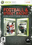 echange, troc Football racing collection 2009 bi pack