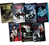 Jeaniene Frost Jeaniene Frost A Night Huntress Novel 7 Books Collection RRP: £54.71 (This Side of the Grave, Eternal Kiss of Darkness, First Drop of Crimson, Destined for an Early Grave, Halfway to the Grave, One Foot in the Grave, At Grave's End)