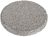 Sintered Metal 316L Stainless Steel Filter Disc, 3/4