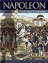 Napoléon, tome 3 : La conquête lombarde par Osi