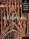 STRASBOURG - GRACE D'UNE CATHE
