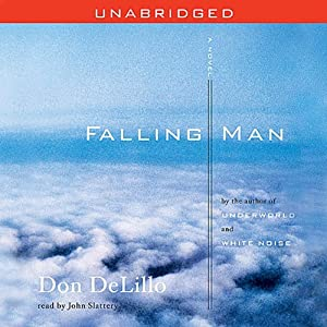 Falling Man: A Novel | [Don DeLillo]