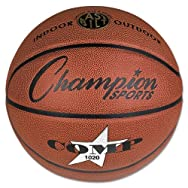 Composite Basketball, Official Size, 30
