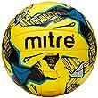 Mitre Ultimatch Balle de match Blanc/Marine/Noir Taille 5