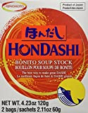 Ajinomoto - Hon Dashi Bonito Soup Stock 4.23 oz.