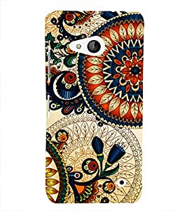 I love India Design 3D Hard Polycarbonate Designer Back Case Cover for Lumia Lumia 550 :: Microsoft Lumia 550