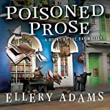 Poisoned Prose: Books by the Bay Mystery Series #5