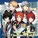 「あんさんぶるスターズ! 」ユニットソングCD Vol.2「Knights」