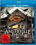 Amityville Theater – Die letzte Vorstellung [3D Blu-ray]