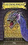 Les trois portes, tome 1 : La Porte d'Or par Rowe
