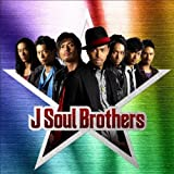 二代目J Soul Brothers「Be On Top」