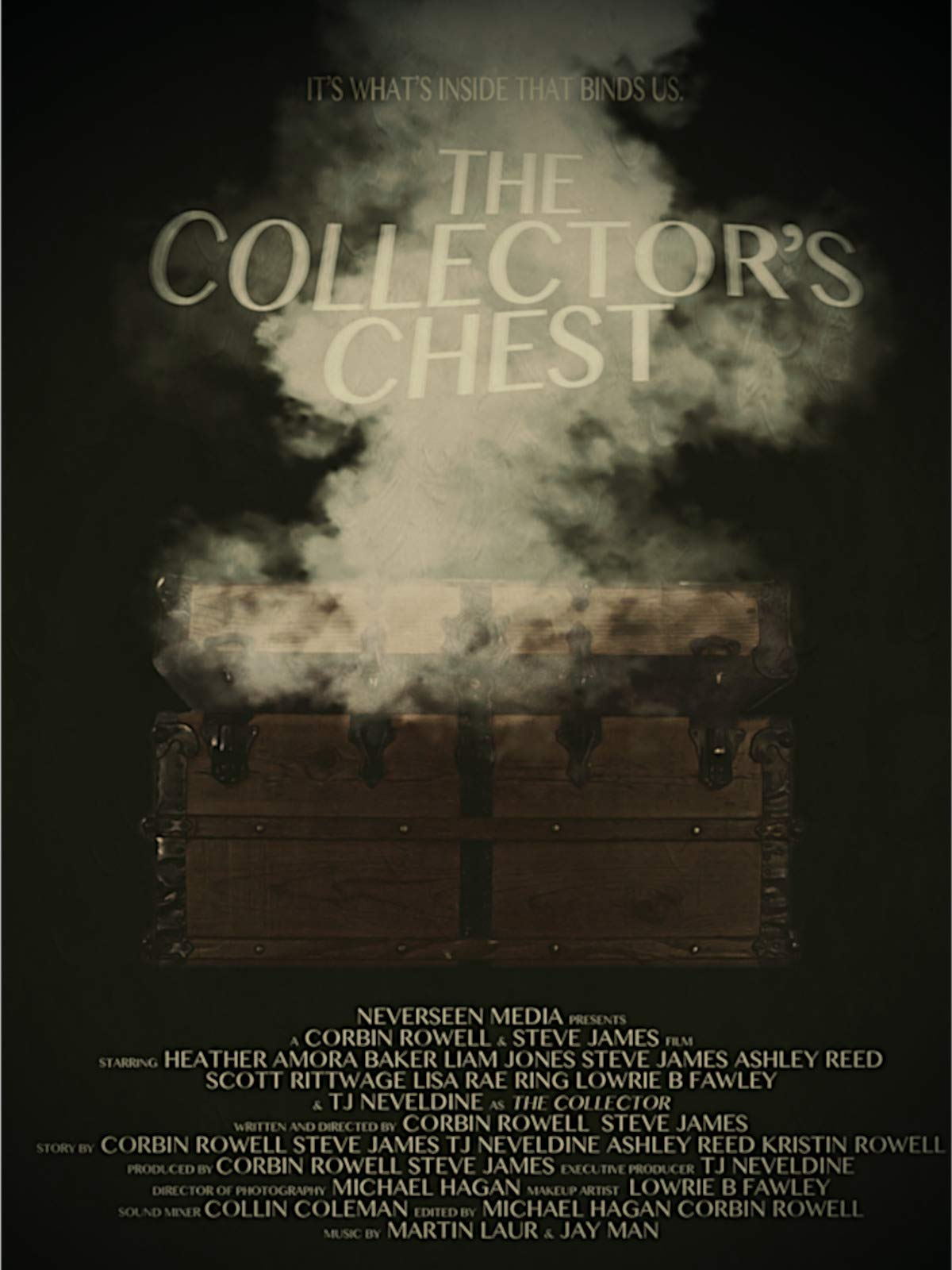 The Collector's Chest