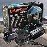 Tachyon Bikercam Full-HD 1080p Motorcycle System