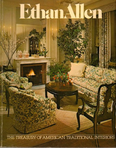 ethan-allen-catalog-the-treasury-of-american-traditional-interiors-80th-edition-1979-80th-edition
