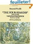 Les 4 Saisons et autres concertos pou...