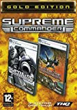 Supreme Commander: Gold (PC DVD)