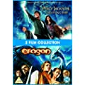 Percy Jackson / Eragon [DVD]
