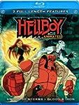 Hellboy: Blood & Iron / Sword of Stor...