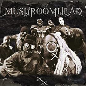 Cover image of song 43 by Mushroomhead