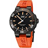 ORIS AQUIS Men's watches 73376534259RS