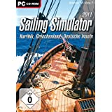 "Sailing Simulator 2011von ""UIG Entertainment"""