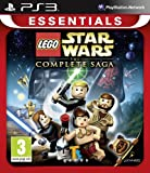 Cheapest LEGO Star Wars The Complete Saga  Essentials (PS3) on PlayStation 3