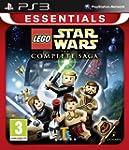Lego Star Wars: The Complete Saga [Im...