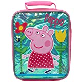 Nickelodeon Peppa Pig Lunck Kit Blue