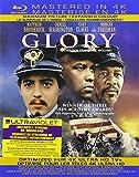Glory (4K-Mastered) Bilingual [Blu-ray]