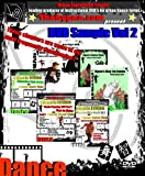DVD Sample Vol - 2 Hip hop / Popping Dance Basic