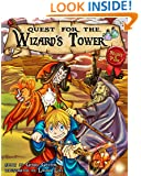 Quest for the Wizard's Tower