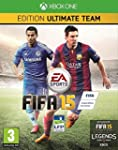 Fifa 15 - �dition Ultimate Team
