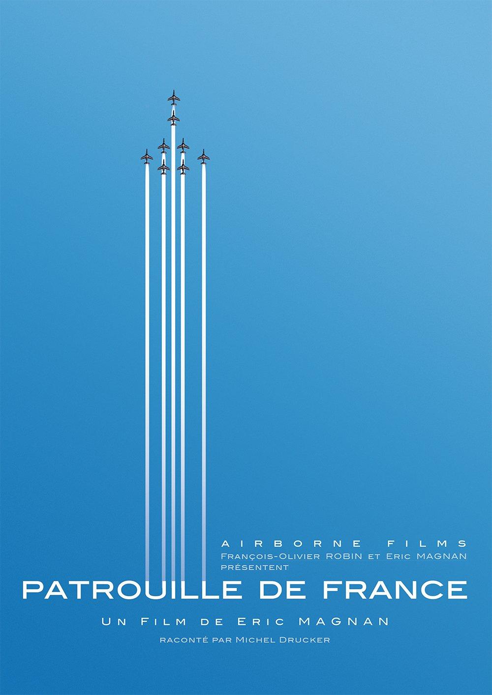 La Patrouille de France  61nv9uIqx6L._SL1414_