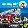 Die Playmos - Folge 42: Großbrand in der Feuerwache.